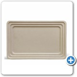 "RC610-33  6.5"" x 10"" Stair Plate Case Quantity: 500"
